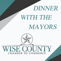 Dinner with the Mayors