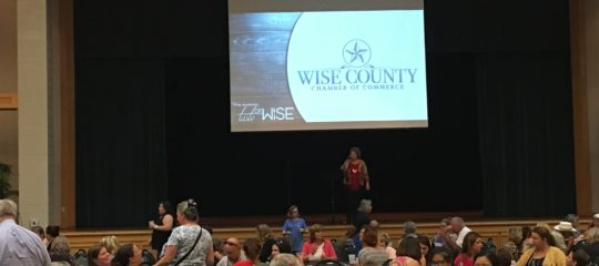 Taste of Wise – Spotlights Wise County Businesses